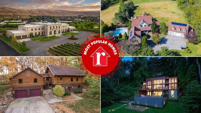 Kate Gosselin's Famous Reality Show Ranch Is the Week's Most Popular Home