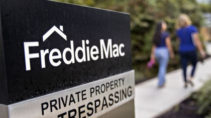 Housing Regulator Takes Step to Ease Crunch at Mortgage-Finance Companies