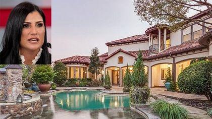 NRA Spokeswoman Dana Loesch Buys Gated Estate in Southlake, TX