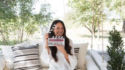 Joanna Gaines Returns on 'Fixer Upper: Behind the Design': Can She Shine Without Chip?