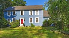 Colonial Charmers: The 10 Oldest Homes To Land on the Market This Week