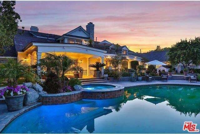 Celebrity Cribs That We Think Are Mtv Worthy Realtor Com