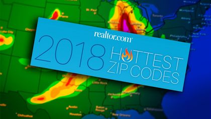 Digits of Destiny: The Hottest ZIP Codes in America for 2018