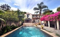 Historic Ralph Chandler Residence in L.A. Lists for $3.1 Mil (PHOTOS)