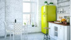 No Flash in the Pan: 7 Vintage Kitchen Design Trends That Are Making a Comeback