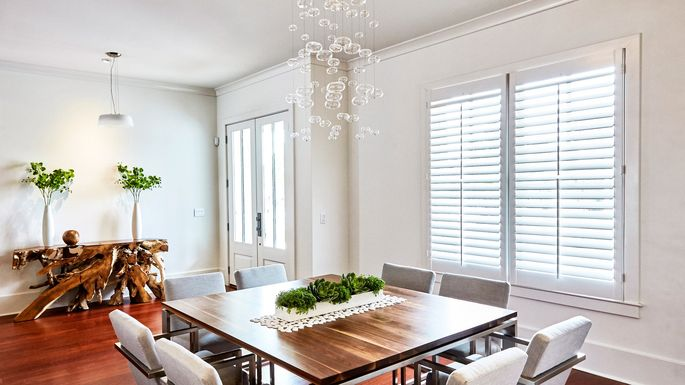 How much do plantation shutters cost and how do they pay off for Window shutters interior prices