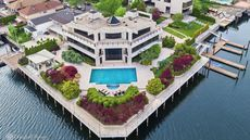 Brooklyn's Most Expensive Home Has Ties to a Russian Socialite—and Maybe the Mob