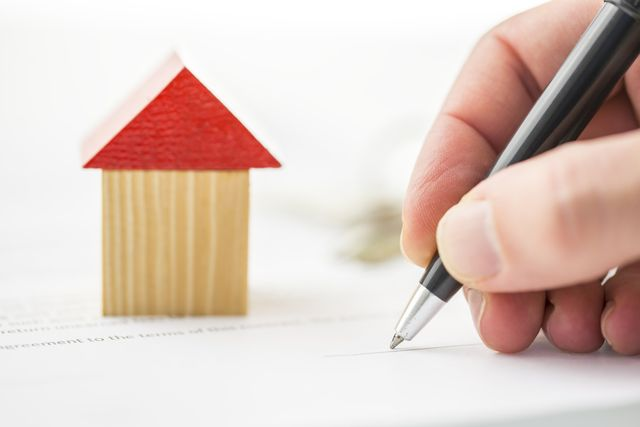6 Things to Know Before You Sign a RenttoOwn Contract – Rent to Own House Contract
