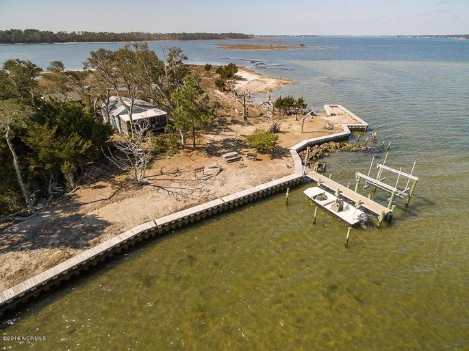 Harkers Island, NC