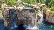 Kansas' Most Expensive Home Is a $10.9M Mansion With a Wild Water Park