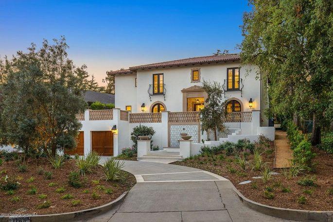 Shia LaBeouf's brand-new home