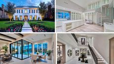 Calling All Fashionistas! This $5.75M Houston Home Has a Two-Story Closet