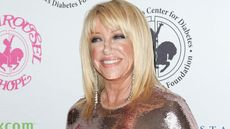 Come and Knock on Her Door: Suzanne Somers Desires to Sell Desert Compound