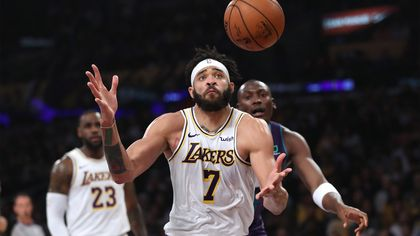 NBA Star JaVale McGee Selling Encino Mansion He Bought From Marc Anthony