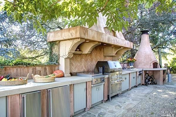 Delicieux Outdoor Kitchens