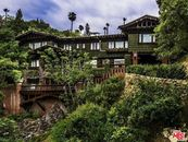 The Largest Craftsman Residence Ever Built Is for Sale in L.A. for $10M