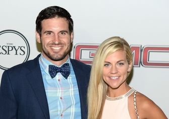 Sporting Couple Christian and Samantha Ponder Settle Down in Phoenix