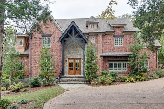 Shea Weber's Nashville home