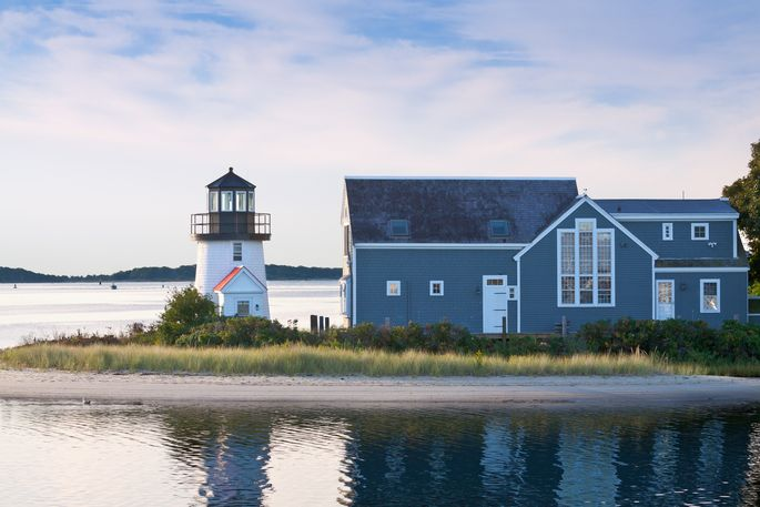 Lewis Bay Lighthouse, Hyannis, MA