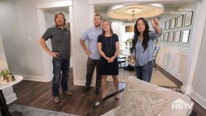 Joanna Gaines Reveals Her Wild Side: Will She Get Hauled 'Off to Jail'?