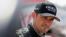 NASCAR's Casey Mears Buys Modern Southwest Home in Scottsdale for $2.2M