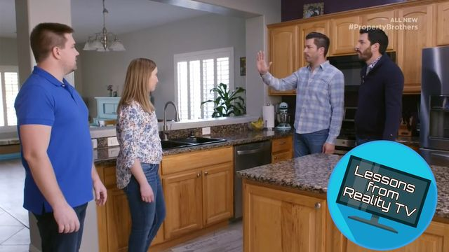The Property Brothers Unveil What May Be the Best Kitchen Ever