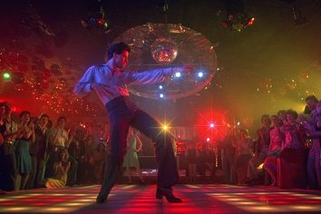 Your Own Personal Boogie Wonderland: 5 Homes With Disco Dance Floors