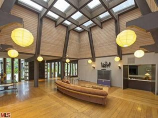 Vaulted Midcentury by Kenneth Lind in Santa Monica