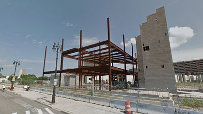 To Help Revive Downtown, Detroit Looks Beyond a Failed Jail