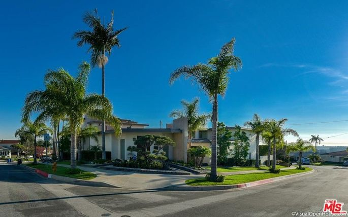 Arron Afflalo's Ladera Heights home