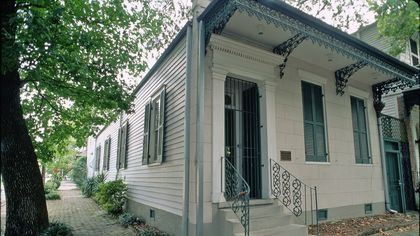 What Is a Shotgun House? An Architectural Style With a Wild History