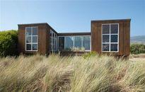 Award-Winning Stinson Beach Property Offers Amazing Ocean Views