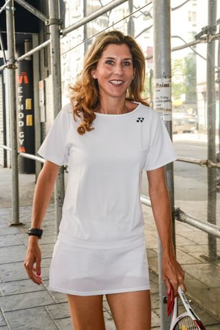 Tennis Hall Of Famer Monica Seles Sells Sarasota Home