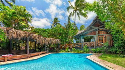 We've Found the Cure for Winter Blues in These 6 Beautiful Beach Homes