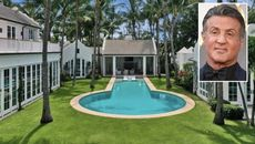 Sylvester Stallone Reportedly Buys Palm Beach Compound for $35.3M