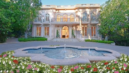 My Very Own Versailles: Homeowners Who Re-create the French Palace
