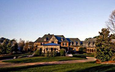 Atlanta Braves Legend John Smoltz Lists Milton, Georgia Mansion