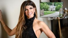 'Real Housewives' Star Teresa Giudice Flips for a New $3.35M NJ Mansion
