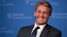 Former Sen. Jeff Flake Selling Arizona Home for $650K