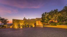 Cabernet Dreams? $11.3M Sonoma Compound Comes With Vineyard