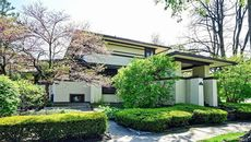 Rent Before You Buy? For This Frank Lloyd Wright Home, You Can't Go Wrong