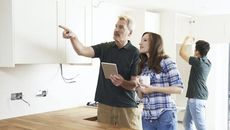 5 Times Landlords Are Willing To Renovate Your Apartment—and Even Pay for It