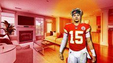Chiefs QB Patrick Mahomes Selling His Kansas City Penthouse