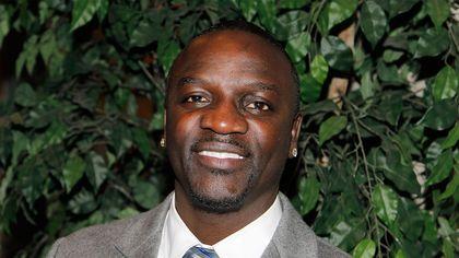 Akon Lists His $2.6M Fixer-Upper Mansion in Atlanta