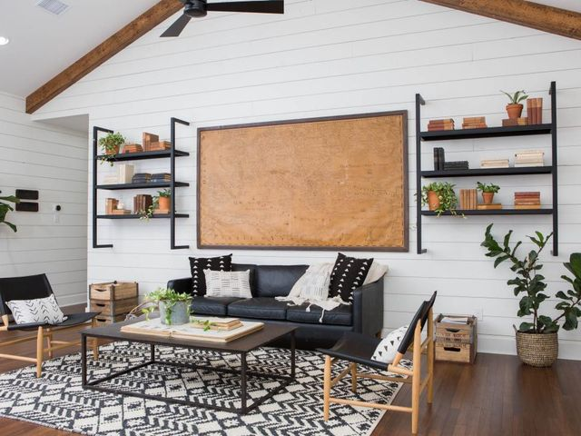 Chip And Joanna Gaines Fixer Upper Season Finale Brings