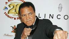 Muhammad Ali's Former Home Expected to Hit the Market