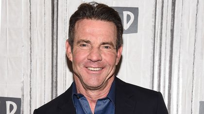 Dennis Quaid Buys $3.9M Home After It Underwent Dramatic Face-Lift