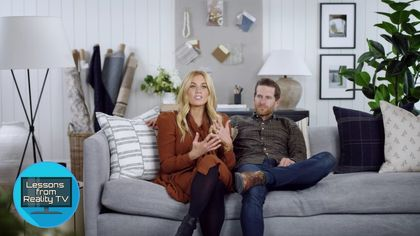 'Dream Home Makeover' Will Inspire You To Drop Everything and Decorate