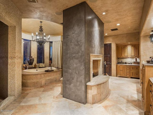 AZ most expensive listing main bath suite