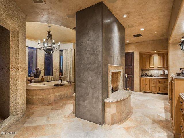 AZ most expensive listing main bath suite